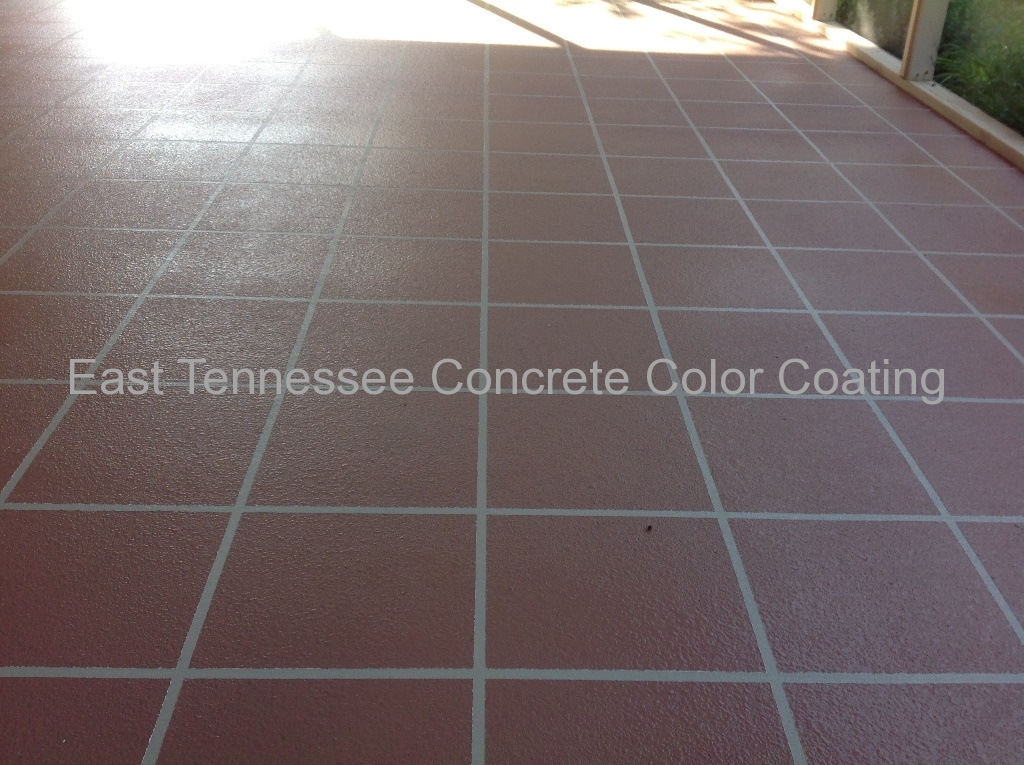 star dust with tile finish